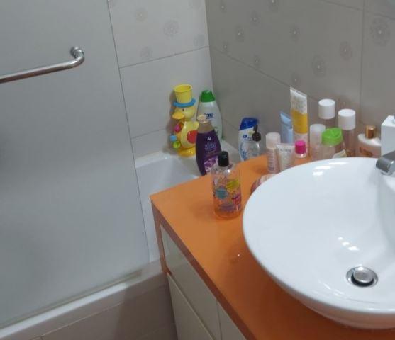 איתור נזילה בחדר אמבטיה רטוב